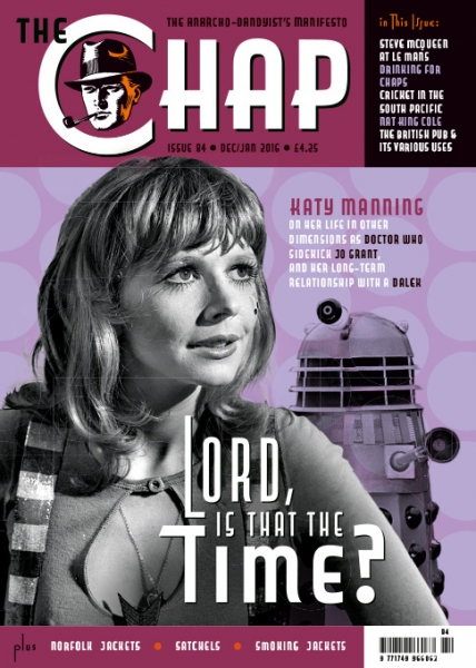 Chap Magazine Issue 84