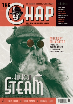 Chap Magazine Issue 85