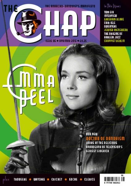 Chap Magazine Issue 86