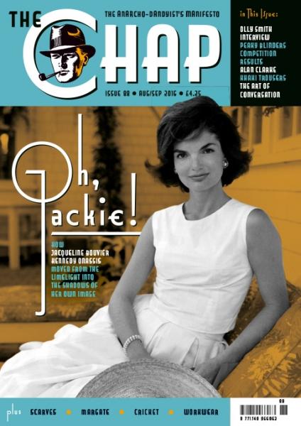 Chap Magazine Issue 88