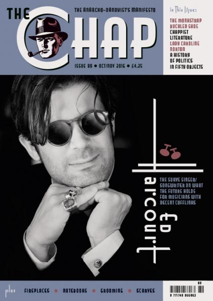 Chap Magazine Issue 89