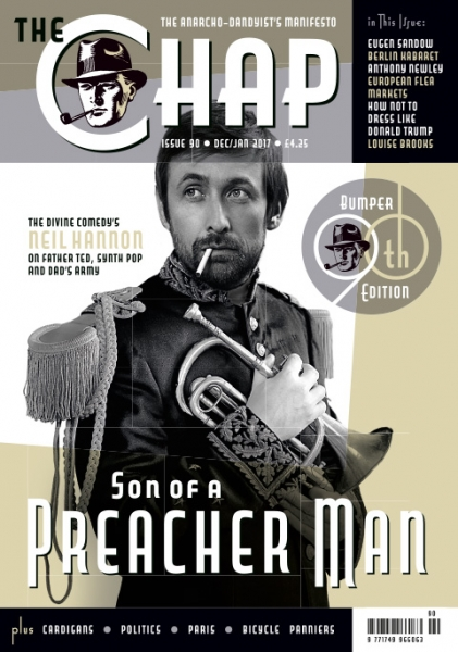 Chap Magazine Issue 90