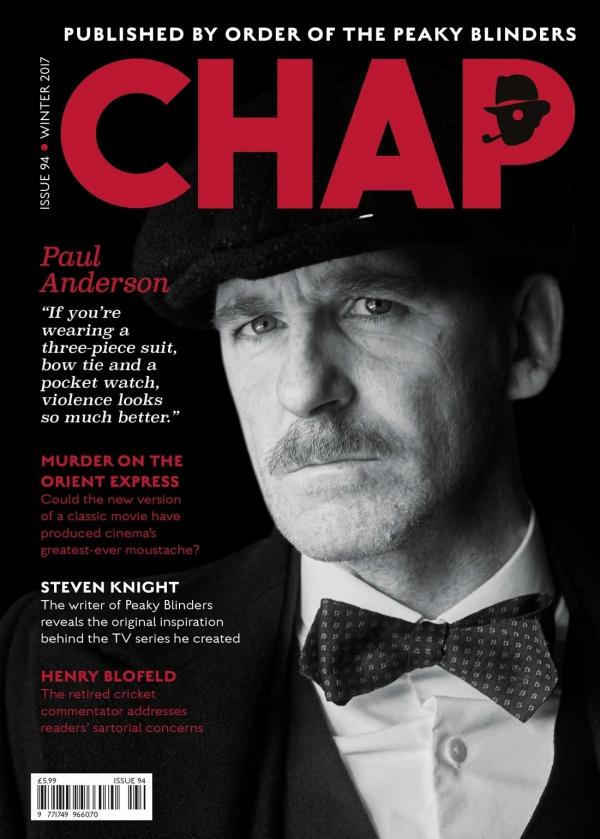 Chap Magazine Issue 94