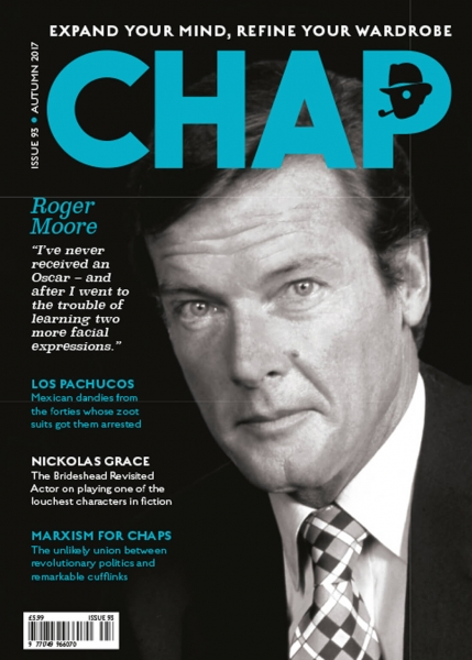 The Chap Magazine Issue 93