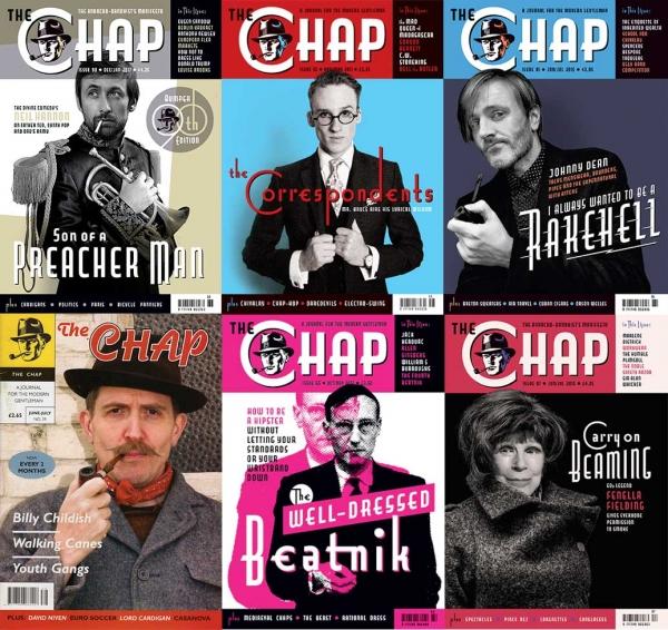 beatnik-covers