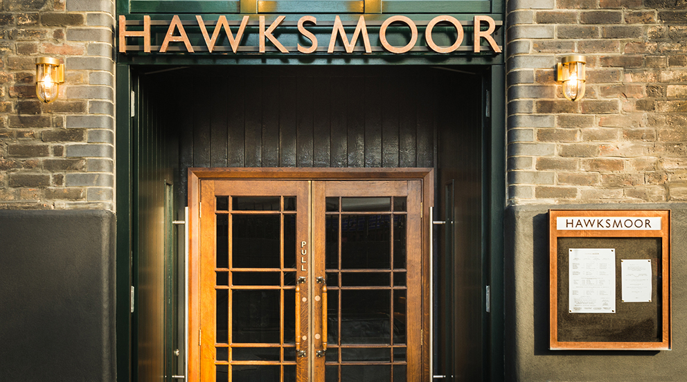 hawksmoor borough