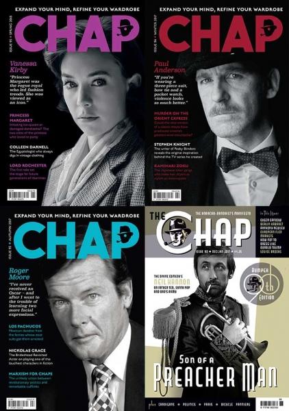 chap-quarterly-covers