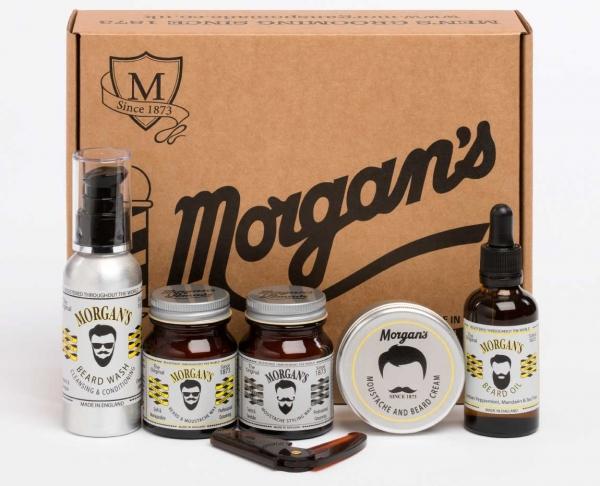 Moustache-Gift-Set