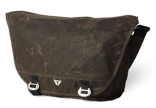 trakke-bag