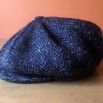 tweed-cap