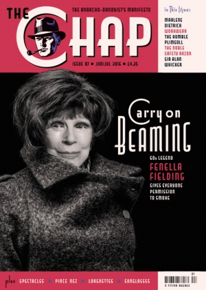 Chap Magazine Issue 87
