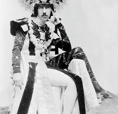Henry Cyril Paget