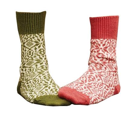 John Arbon Socks