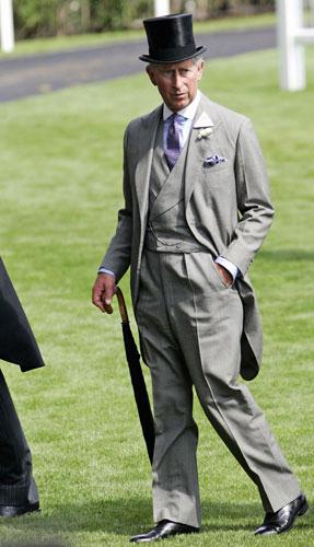 prince charles john lobb