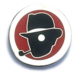 chap-lapel-badge
