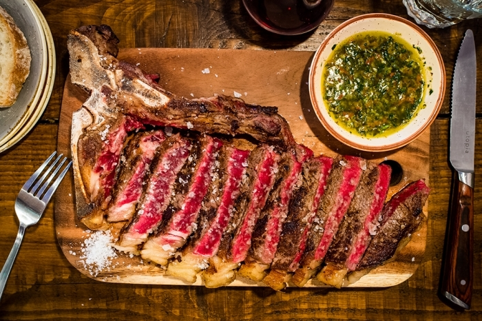 steak sophies soho
