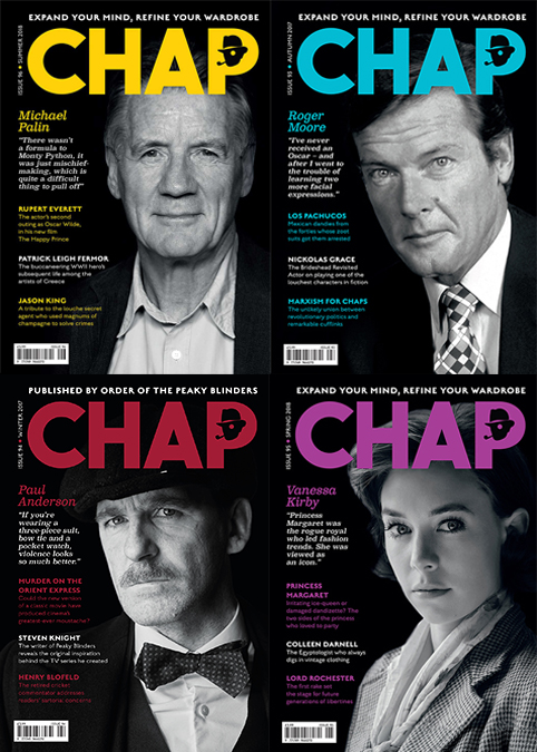 chap-subscription