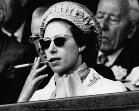 princess-margaret-smoking