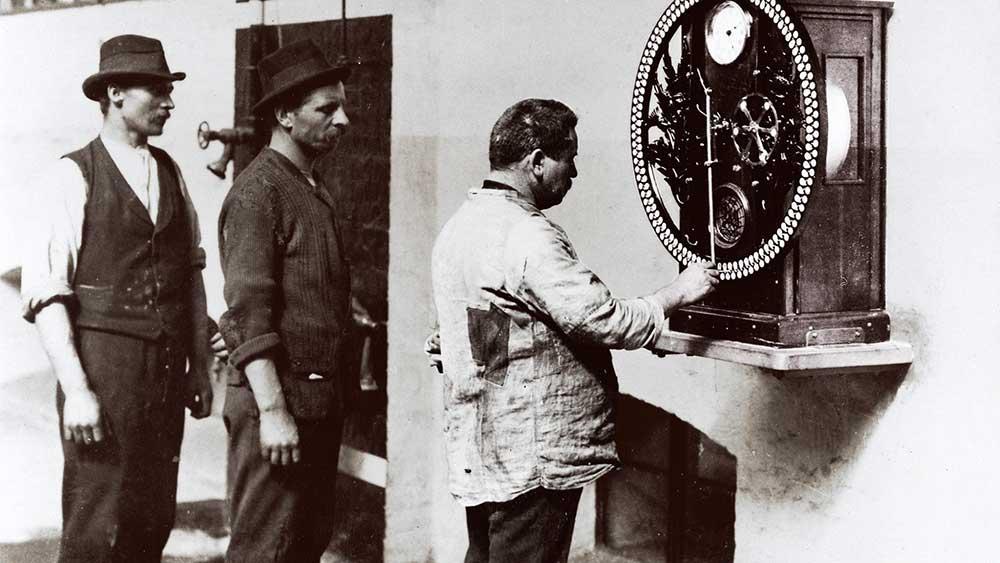1940s-workwear