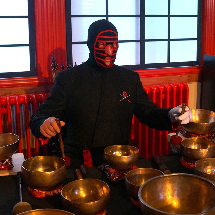 kendo-singing-bowls