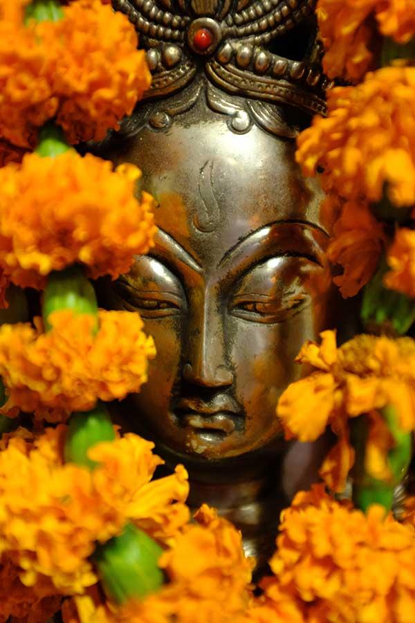 india-buddha