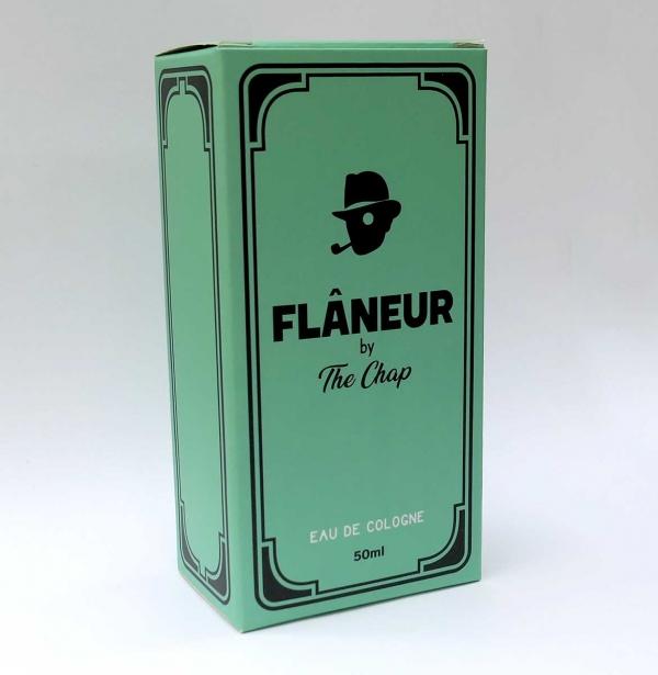 flaneur-thechap