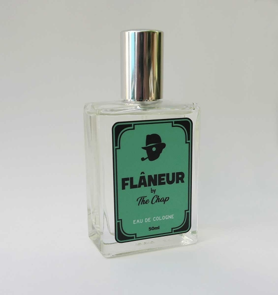 flaneur-the-chap