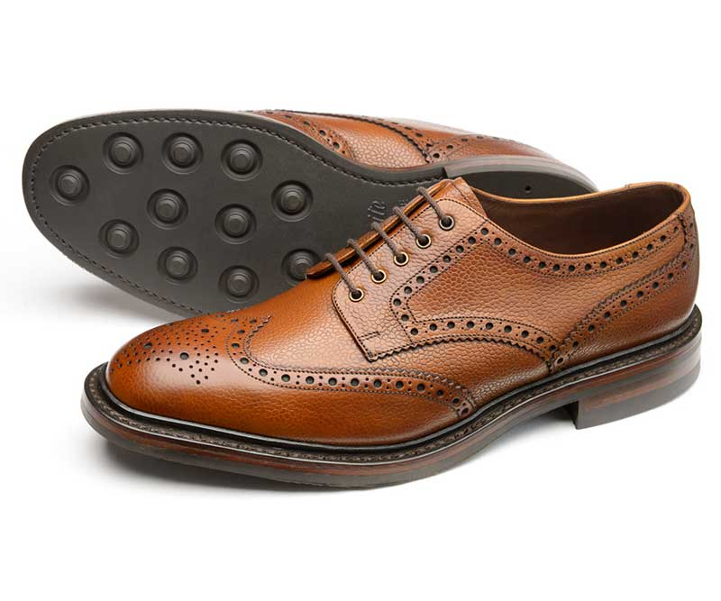 loake-Brogue
