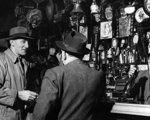 british-pub