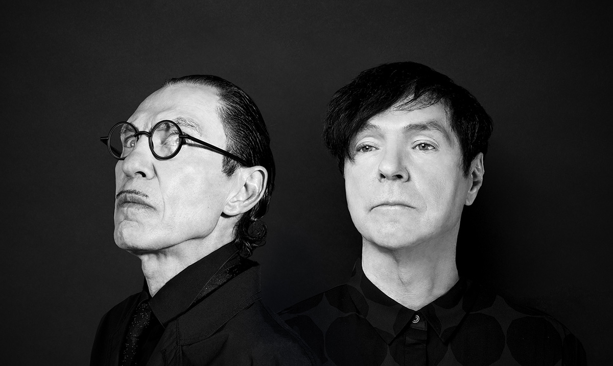 the sparks brothers